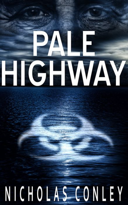 Pale Highway (book cover)