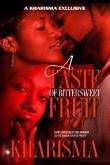 A Taste of BitterSweet Fruit (cover)
