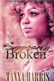 Supposedly Broken (Delphine Publications Presents) (cover)