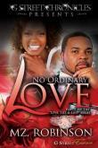 No Ordinary Love (cover)