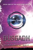 Dusgadh: Essence of Life (Book One of The Awakening Series) (book cover)