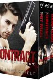 The Complete Contract Series: Part One, Part Two, Part Three, & Part Four (cover)