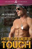 Her Soldier's Touch (book cover)