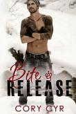 Bite & Release (cover)