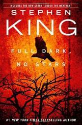 Full Dark, No Stars (paperback cover)