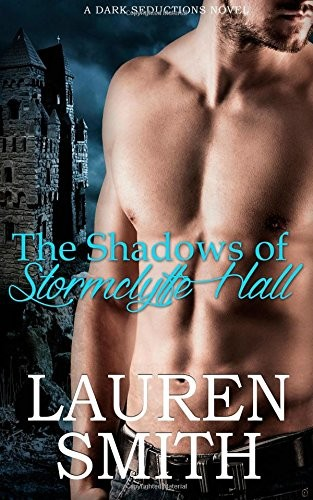 Shadows at Stormclyffe Hall By Lauren Smith - Book Review