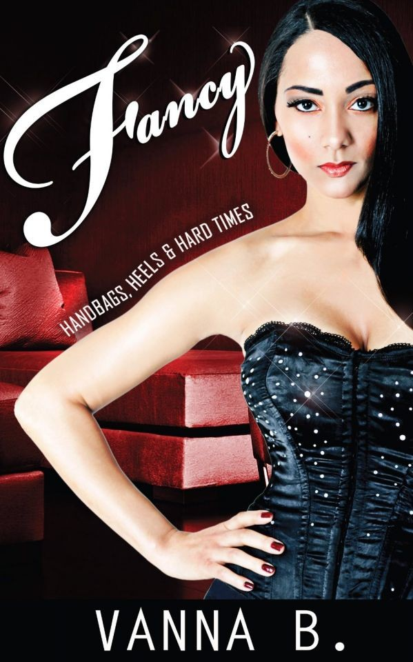 Fancy by Vanna B - Book Review
