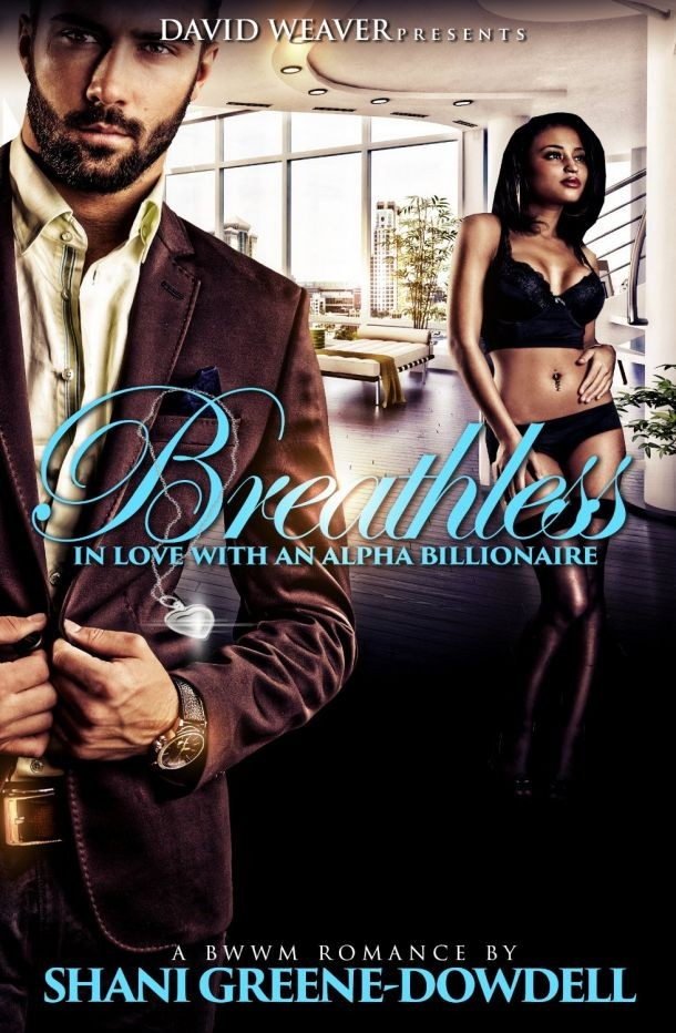 Breathless by Shani Greene-Dowdell - Book Review