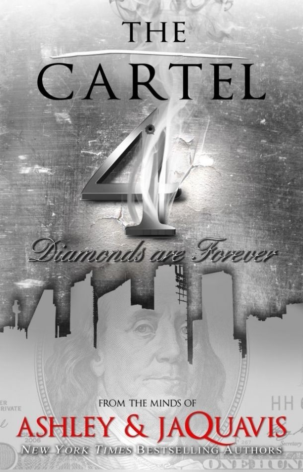 The Cartel 4: Diamonds Are Forever Book Review