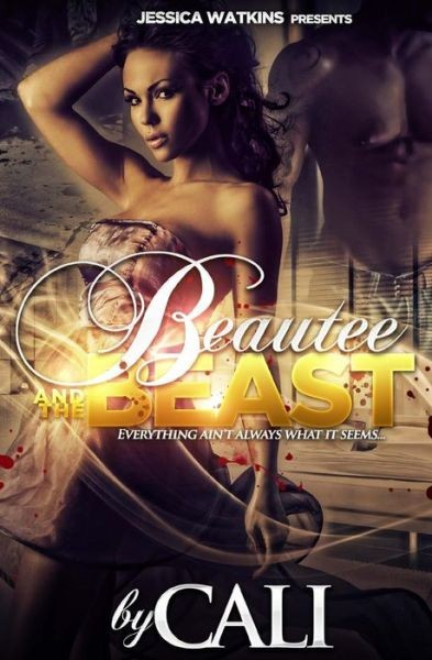 Beautee and the Beast by Cali - Book Review