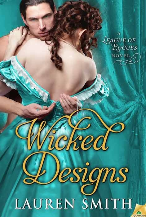 Wicked Design - Book Review
