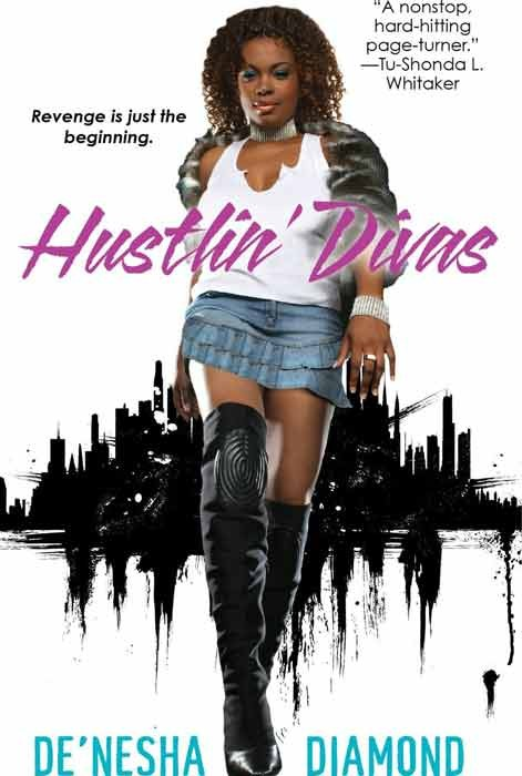 Hustlin Divas - Book Review