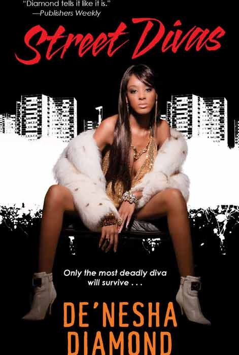 Street Divas - Book Review