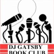 DJ GATSBY BOOK CLUB