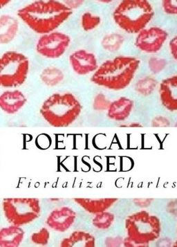 Poetically Kissed- Front