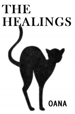 The Healings front cover