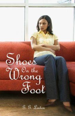 "DJGBC Authors Spolight: Author Glynda Gamble-Linton ""Shoes On The Wrong Foot""<br />  http://djgatsbybookclub.wordpress.com/2012/03/29/djgbc-authors-spotlight-glynda-gamble-linton/"