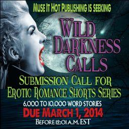 Wild Dark Call1