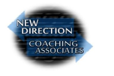 New Direction Coaching Associates!