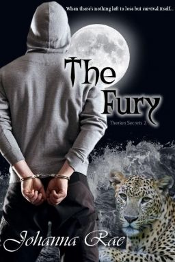 BOOK2 The Fury