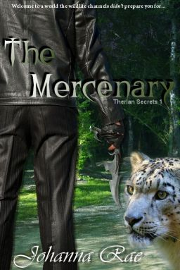 BOOK1 The Mercenary