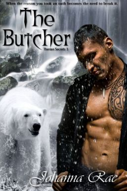 BOOK3 The Butcher