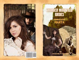 Thunder Mountain Brides Book 6