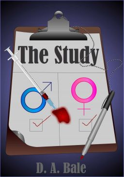 The Study Cover Final