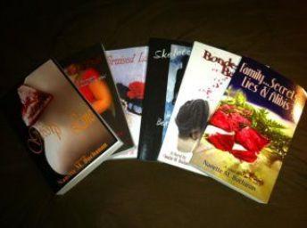 all books promo