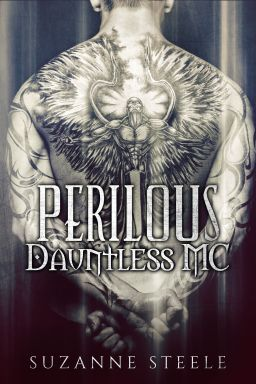 Perilous (Dauntless MC Book 2)