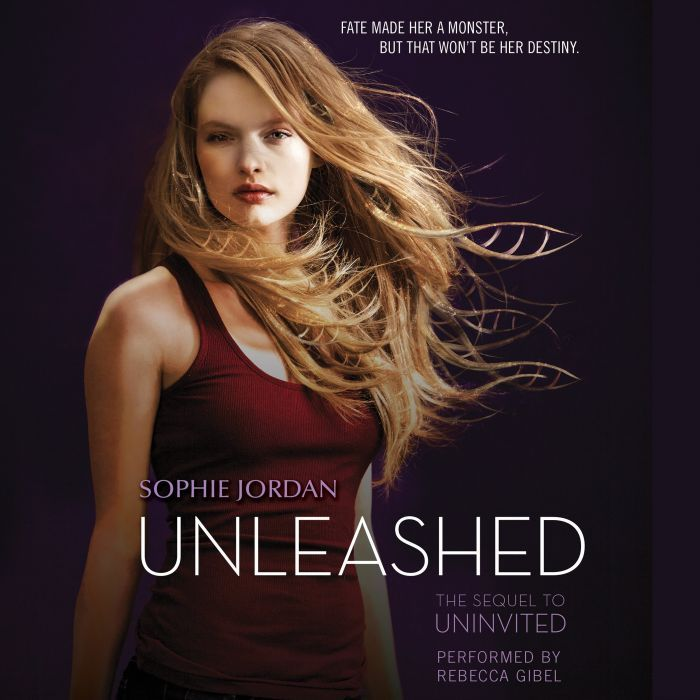 Unleashed (Audio CD cover)