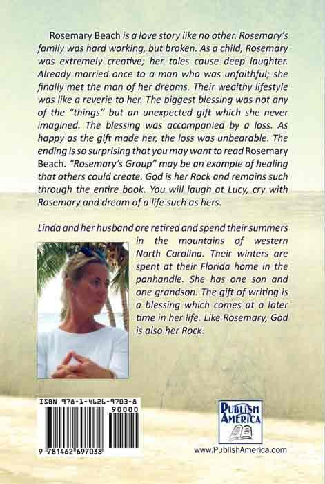 Rosemary Beach (back cover)