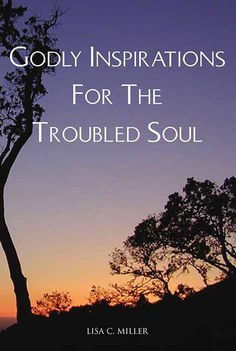 Godly Inspirations for the Troubled Soul (cover)