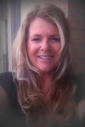 Terri Mackinnon-Cross (Author)