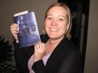 Cynthia Hand (Author)