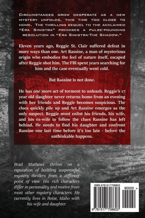 Era Sinistra-The Shadow (back cover)