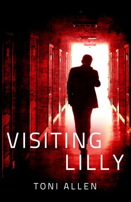 Visiting Lilly (cover)