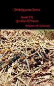 Orbbelgguren Series: Book VII Qu'ellar B'Nossta (cover)