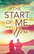 The Start of Me and You (book cover)