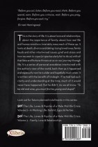 50! The Life, Loves & Psyche of a Male Mid-Life Crisis (back cover)