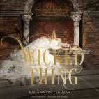 A Wicked Thing (Audio CD cover)