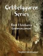Istobarra Commencement (Orbbelgguren Series) (eBook cover)