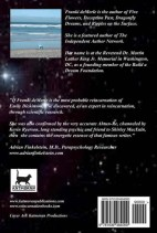 Child of the Universe (back cover)