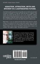 On a Sphere's Edge (back cover)