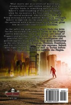 Through the Plaguelands (back cover)