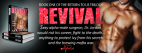 REVIVAL Book One of the Return to Us Trilogy by M.K. Gilher