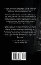 Phantom Traces (book back cover)