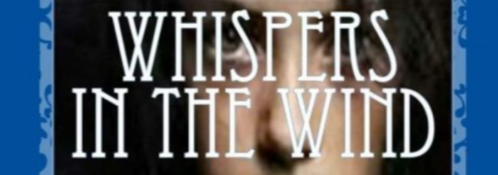 Whispers in the Wind cover