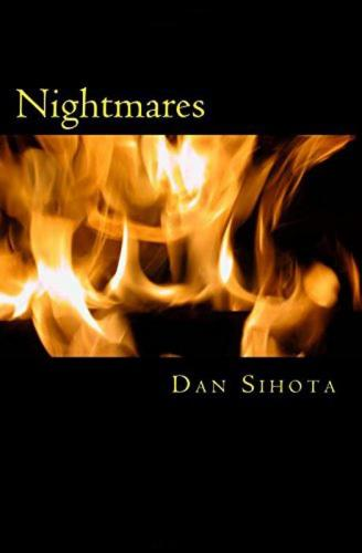 Nightmares (book cover)
