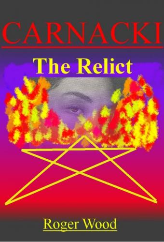 The Relict (book cover)